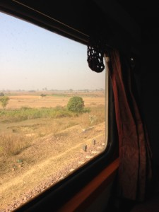 Indian Trains, India